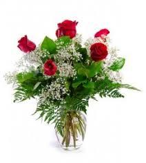 Dozen Roses Half Dozen Roses In Stephenville Tx University Flowers
