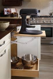 kitchen kitchen cabinet storage solutions small appliance