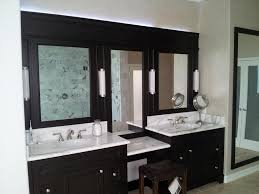 Wall Mounted Vanities For Small Bathrooms by Small Bathroom Vanity With Makeup Area Moncler Factory Outlets Com