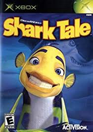 amazon shark tale xbox artist video games