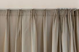 Curtain Pleating Tape Delius Processing