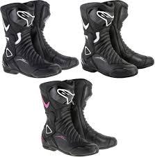 alpinestars stella smx 6 v2 street riding motorcycle boots womens