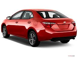 2016 toyota corolla review 2016 toyota corolla prices reviews and pictures u s