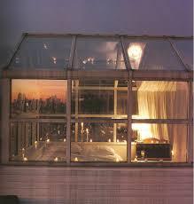 solarium bedroom