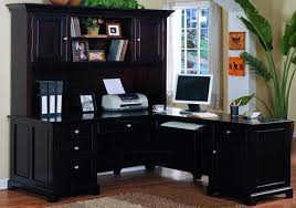 Realspace Magellan Corner Desk And Hutch Bundle Amazing Ideas Magellan Office Furniture Home Office Design
