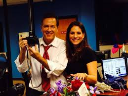 s a anchorwoman evy ramos said she was fired from woai tv san