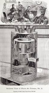 a stove less ordinary daniel pettibone
