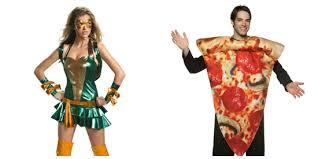 Pizza Halloween Costume Couple U0027s Costumes Ideas Halloween 2012 Halloween Costumes Blog