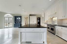 White Kitchen Cabinets Before And After Pictures Of Kitchens Traditional White Kitchen Cabinets Page 4