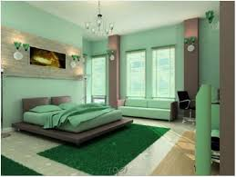 bedroom home design wall paint color combination ideas with pop