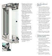 Alside Patio Doors Doors Uhlmann Home Improvement