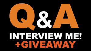 5k subscriber q u0026a interview me airport scenery giveaway youtube
