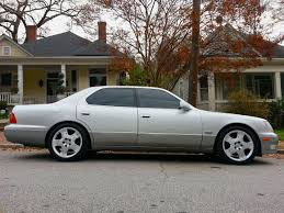 lexus ls400 vs bmw 740 vwvortex com inspired examples of oem wheels on the
