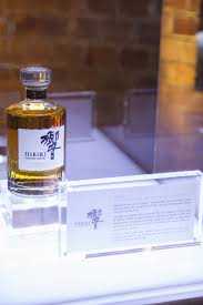 hibiki japanese harmony suntory whisky suntory whisky launches hibiki japanese harmony man of many