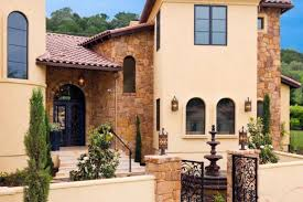 minimalist and small mediterranean tuscan style homes small greek