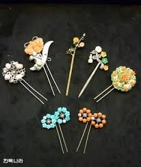 korean hair accessories korean traditional attire