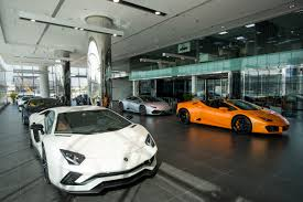 inside lamborghini al siasi the truth in your hands inside look at world u0027s