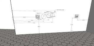 wasseranschluss küche grundriss küche sketchup fotoalbum sonstiges bei chefkoch de
