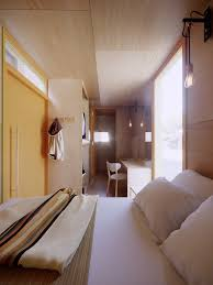field of vision shipping container housing interior a04 low