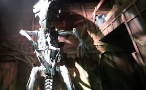 buy tickets for halloween horror nights hd alien vs predator pov full maze at halloween horror nights