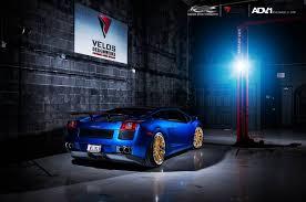Lamborghini Gallardo Gold - classic gallardo rolling on gold adv 1 wheels adv gold 3 hr