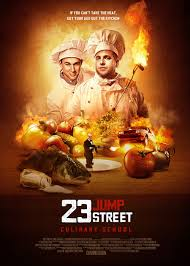 thanksgiving posters 22 jump street 2014 u2014 art of the title