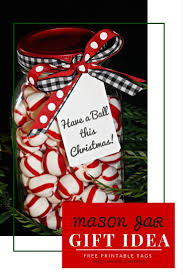 have a ball this christmas printable gift tags uncommon designs