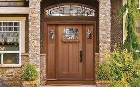 masonite fiberglass exterior doors exles ideas pictures exterior fiberglass entry doors