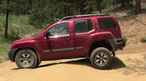 nissan xterra 2015 review 2013 nissan xterra pro 4x perfecting the traditional suv