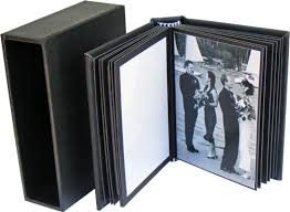 small photo album portobella miniature photo albums for 20 photos 3 5x2 5 inches