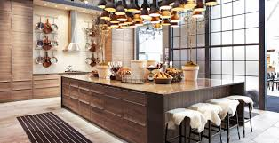 Black Kitchens Designs by New 40 Large Kitchen Decor Inspiration Of 33 Ways To Add Modern