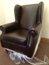Second Hand Leather Armchair Wing Armchair Second Hand Second Hand Household Furniture Buy
