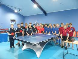 Table Tennis Tournament by Level 2 Year 7 Boys Table Tennis Tournament At St Neots Table