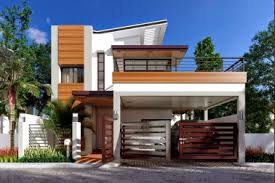 2 Stories House 8 Small Two Story House Plans Philippines Pinoy 2 Storey House