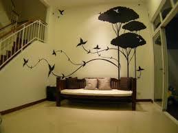 best wall painting design amazing download bedroom designs