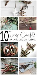 Easter Decorations Using Twigs by Best 25 Twig Crafts Ideas On Pinterest Twig Comment Stick