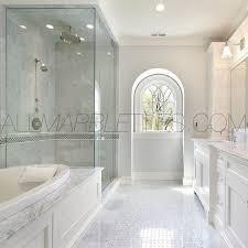 marble bathroom tile ideas appealing bathroom best 25 carrara marble ideas on at tile