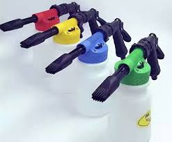 foam cannon 100 top quality foam sprayers with different colors