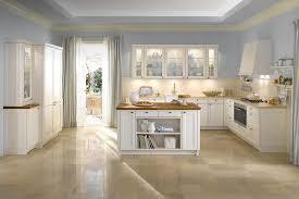 Idea Kitchen Country Style Kitchen Designscountry Cream Style Kitchen Design