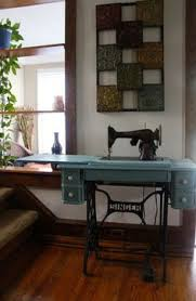 Singer Sewing Machine Cabinets by Debi Sewing Machine Table Our Inventory Pinterest Sewing