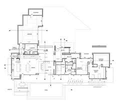 piedra toro forge craft architecture design floor plan
