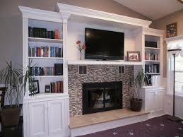 Electric Fireplace Tv Stand Wall Units Interesting Entertainment Wall Units With Fireplace