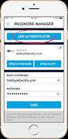 xe lexus vatgia password manager