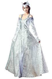 womens cold shoulder long sleeve halloween evil queen costume