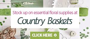 Floral Supplies Home
