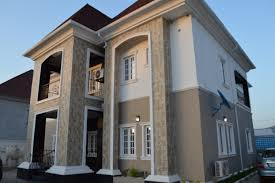 fully furnished five 5 bedroom duplex blue fountain estate