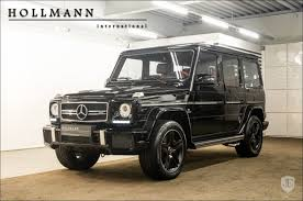 g class mercedes for sale 26 mercedes g 63 amg for sale on jamesedition