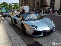 Lamborghini Aventador Spyder - lamborghini aventador lp700 4 roadster 9 july 2013 autogespot