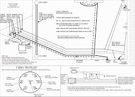 wiring diagram for 7 blade rv plug ford trailer best of way