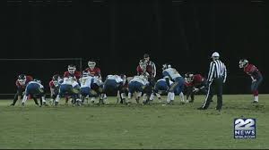 thanksgiving high school football kicks in south deerfield